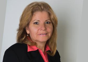 Gabriela Irurzún