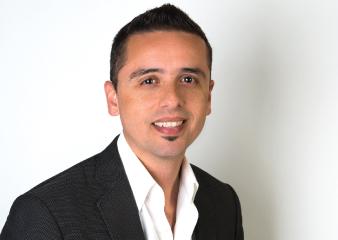Luis Solivan