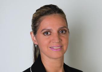 Myriam Cabrera