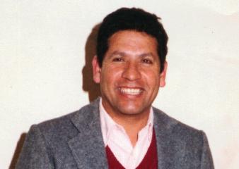 Rev. Miguel A. Segovia (1938 – 2007)