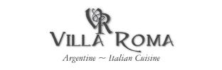 Restaurante Villa Roma