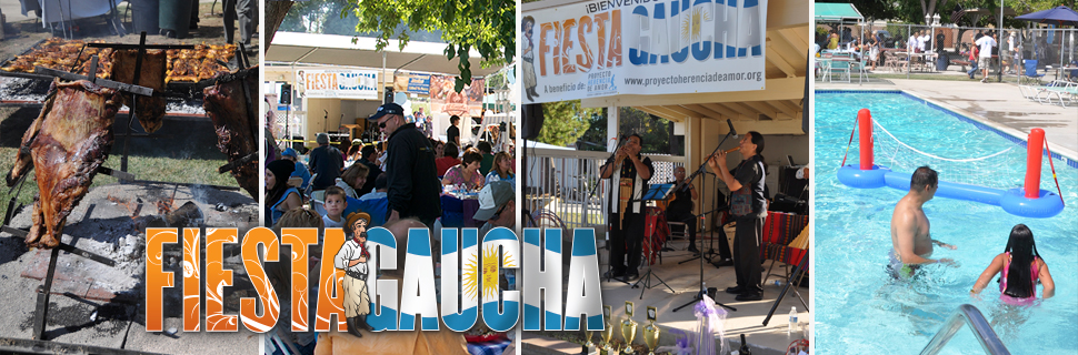 Fiesta Gaucha 2019